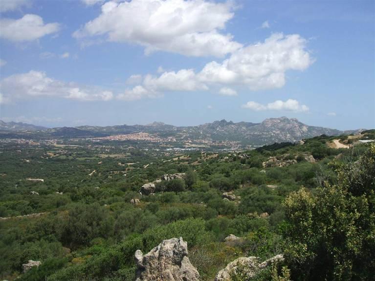 Terreno Agricolo in vendita a Arzachena - Porto Cervo, 9999 locali, zona Zona: Padula d'Izzana (Cudacciolu), prezzo € 260.000 | CambioCasa.it