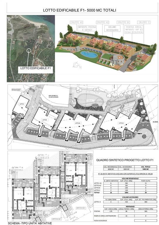 Terreno Edificabile Residenziale in vendita a Palau, 9999 locali, Trattative riservate | Cambio Casa.it