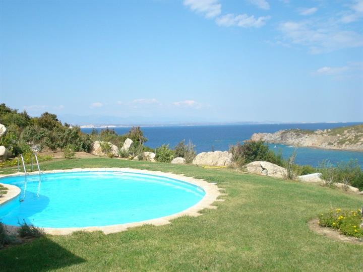 Villa in vendita a Santa Teresa Gallura, 6 locali, zona Località: PORTO QUADRO, prezzo € 1.979.000 | Cambio Casa.it