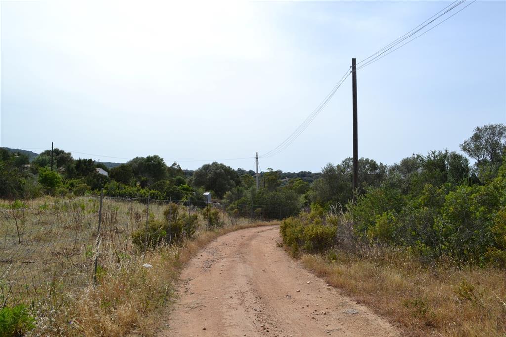 Terreno Agricolo in vendita a Arzachena - Porto Cervo, 9999 locali, zona Zona: Padula d'Izzana (Cudacciolu), prezzo € 184.000 | Cambio Casa.it