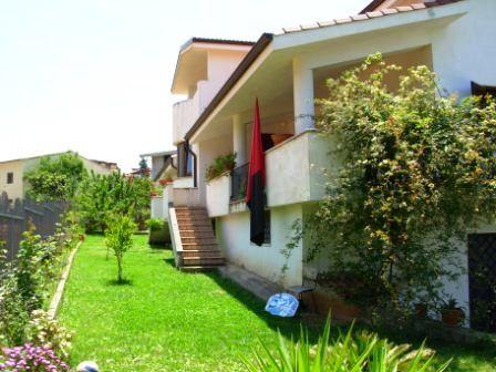 Villa-Villetta Vendita Rovito