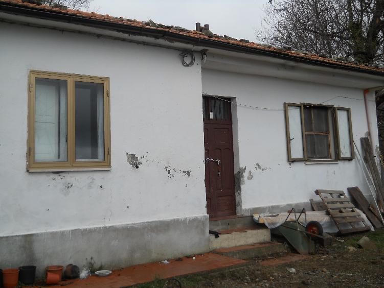 Casa singola, Grimaldi