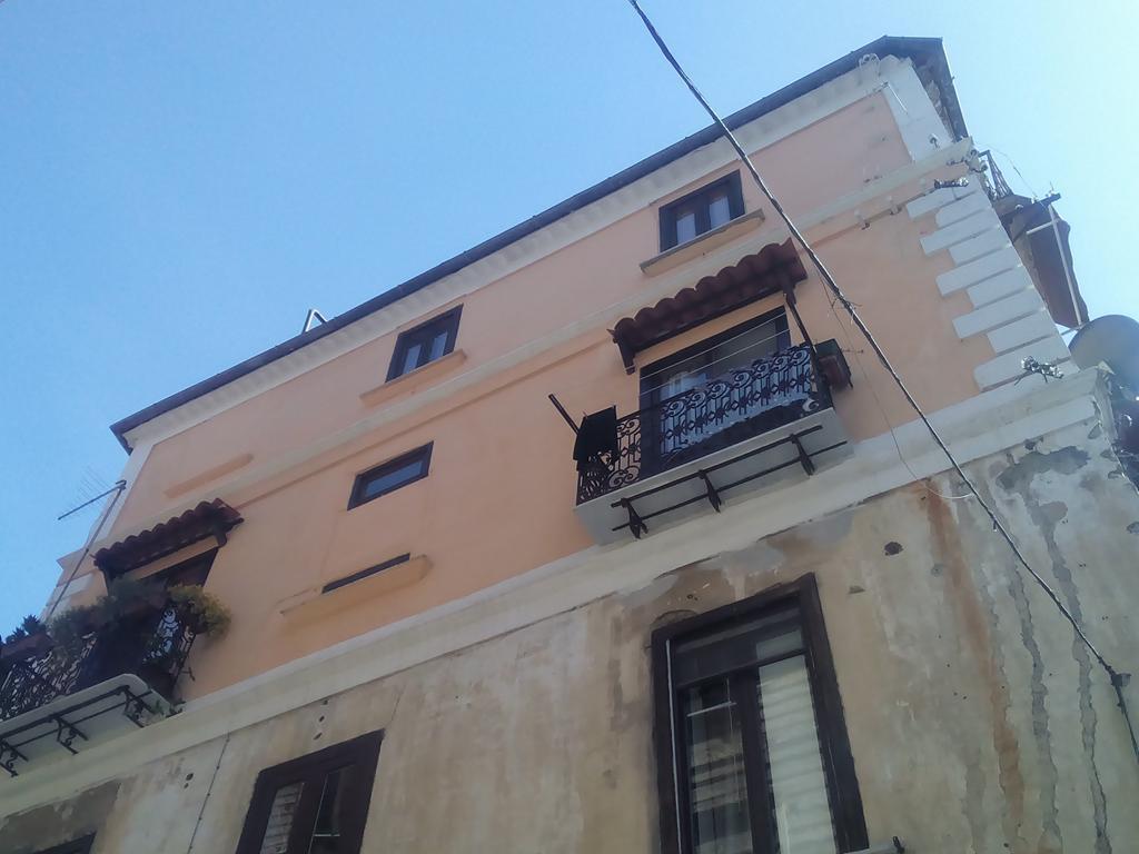 Attico, Centro Storico, Cosenza, ristrutturato