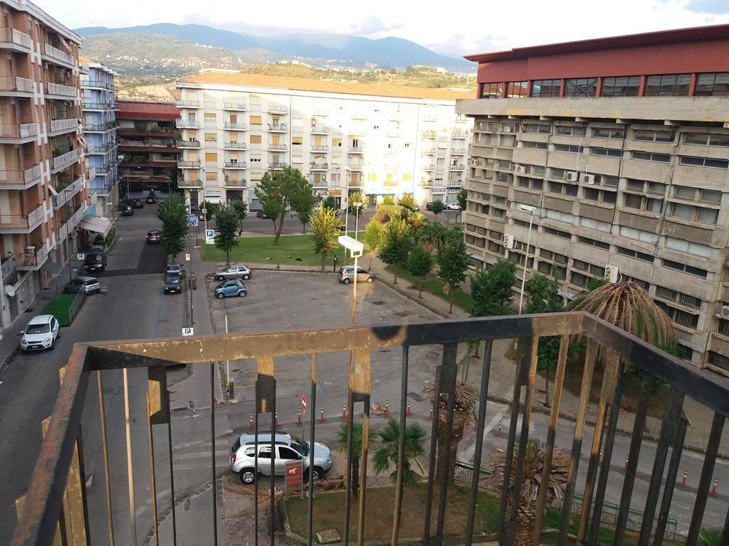 Trilocale, Cosenza, ristrutturato