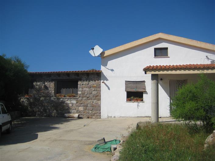 Villa in vendita a Calasetta, 5 locali, prezzo € 175.000 | Cambio Casa.it