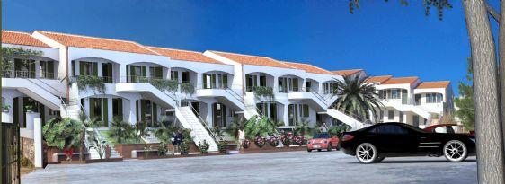 Appartamento in vendita a Calasetta, 3 locali, prezzo € 100.000 | Cambio Casa.it