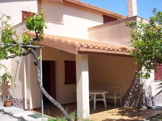 Villa in Affitto a Carloforte