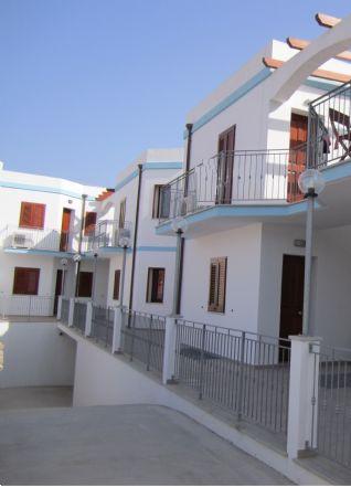 Appartamento in vendita a Calasetta, 3 locali, prezzo € 117.000 | Cambio Casa.it