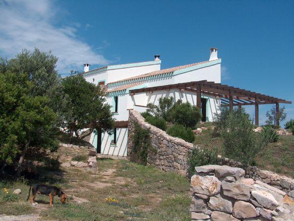 Villa in vendita a Carloforte, 5 locali, zona Zona: Isola di San Pietro, Trattative riservate | Cambio Casa.it
