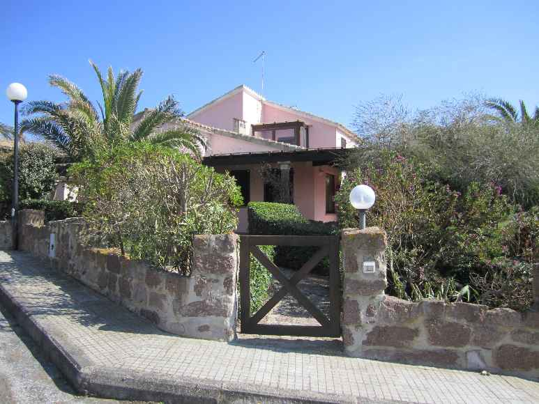 Villa in affitto a Calasetta, 3 locali, prezzo € 2.700 | Cambio Casa.it