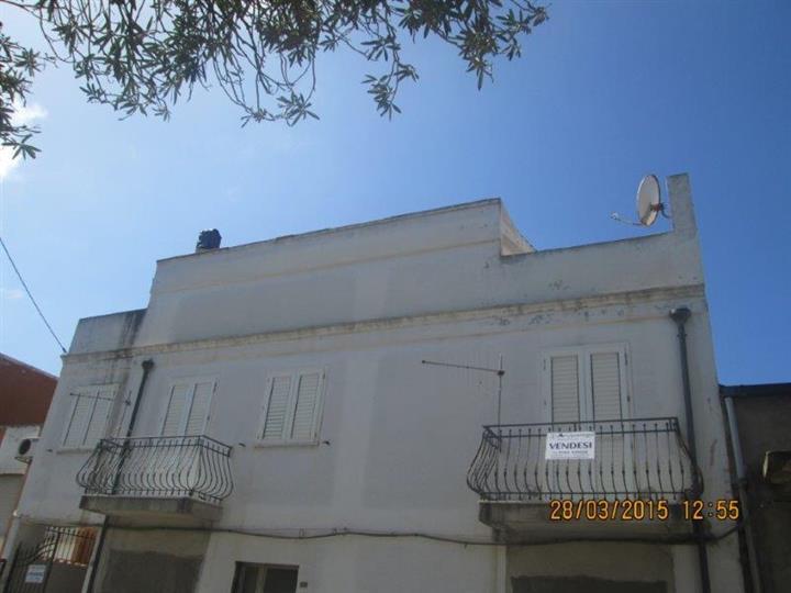 Soluzione Indipendente in vendita a Calasetta, 2 locali, prezzo € 130.000 | Cambio Casa.it