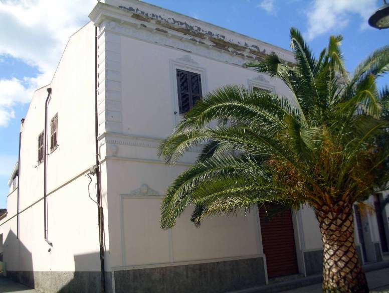 Soluzione Indipendente in vendita a Calasetta, 8 locali, prezzo € 370.000 | Cambio Casa.it