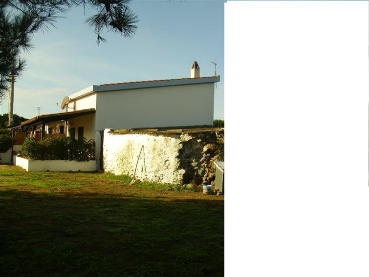 Villa in vendita a Calasetta, 7 locali, prezzo € 330.000 | CambioCasa.it