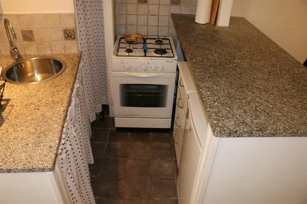 ANGOLO COTTURA: Appartamento indipendente in Centro Storcio Via Presacaro 27, Martina Franca
