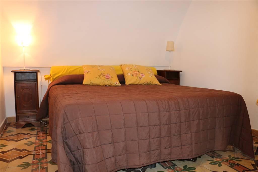 STANZA DA LETTO: Appartamento indipendente in Centro Storcio Via Presacaro 27, Martina Franca