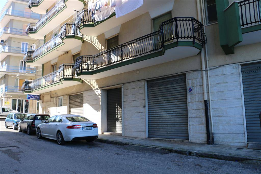 Appartamento in Via Pacinotti 15, Martina Franca
