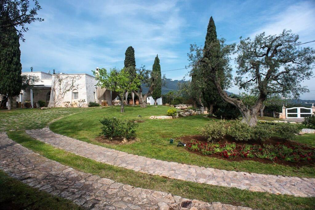 GIARDINO: Villa in Selva Di Fasano, Selva Di Fasano, Fasano