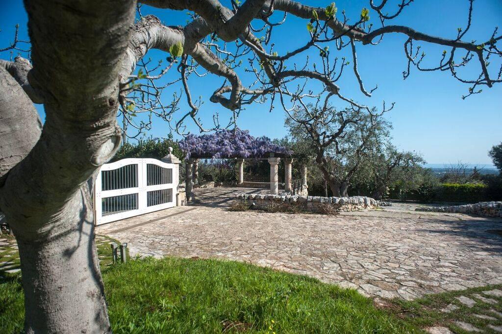 ESTERNO: Villa in Selva Di Fasano, Selva Di Fasano, Fasano