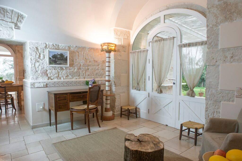 SOGGIORNO: Villa in Selva Di Fasano, Selva Di Fasano, Fasano