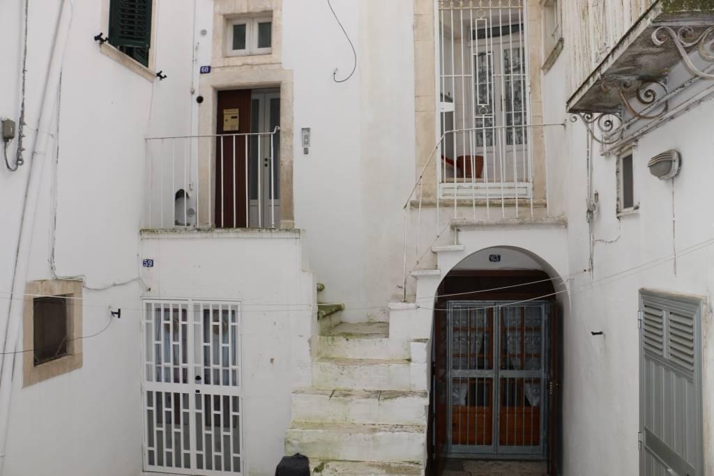 Appartamento indipendente in Via Vittorio Alfieri 60, Martina Franca