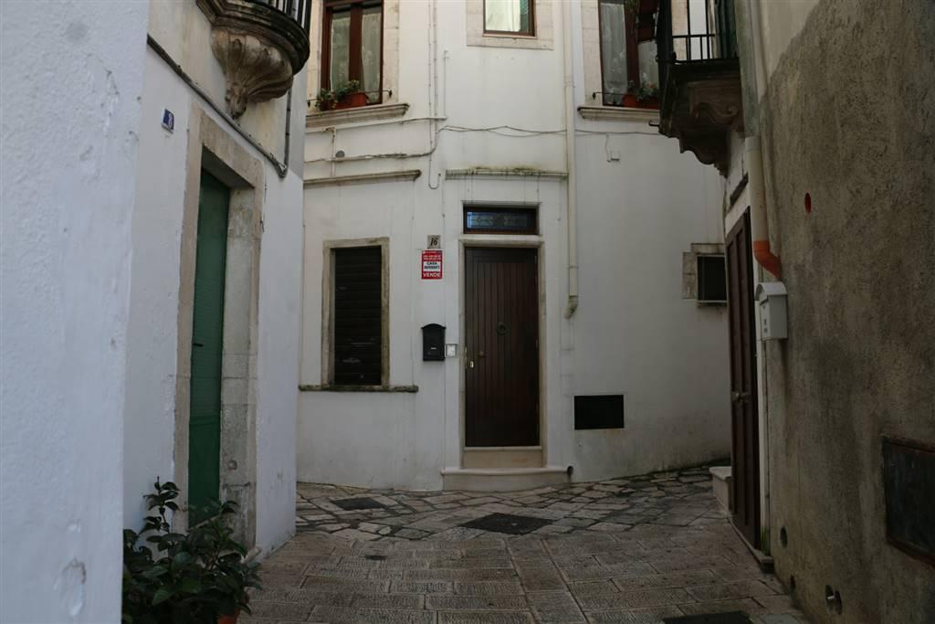 Appartamento indipendente in Centro Storico Vico Iii Salvator Rosa 16, Martina Franca