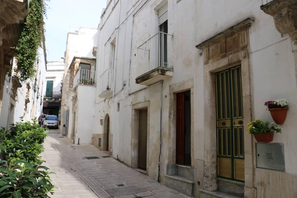 Casa singola in Via Mazzini 44, Martina Franca