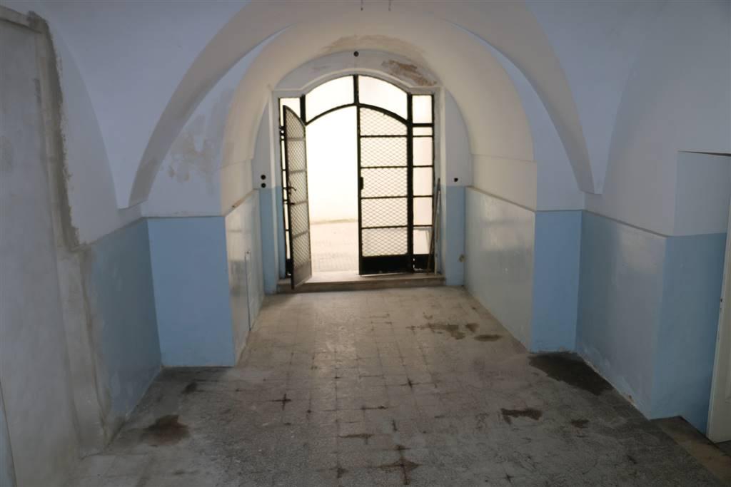 SALONE: Palazzo in Centro Storico Via Mazzini, Martina Franca