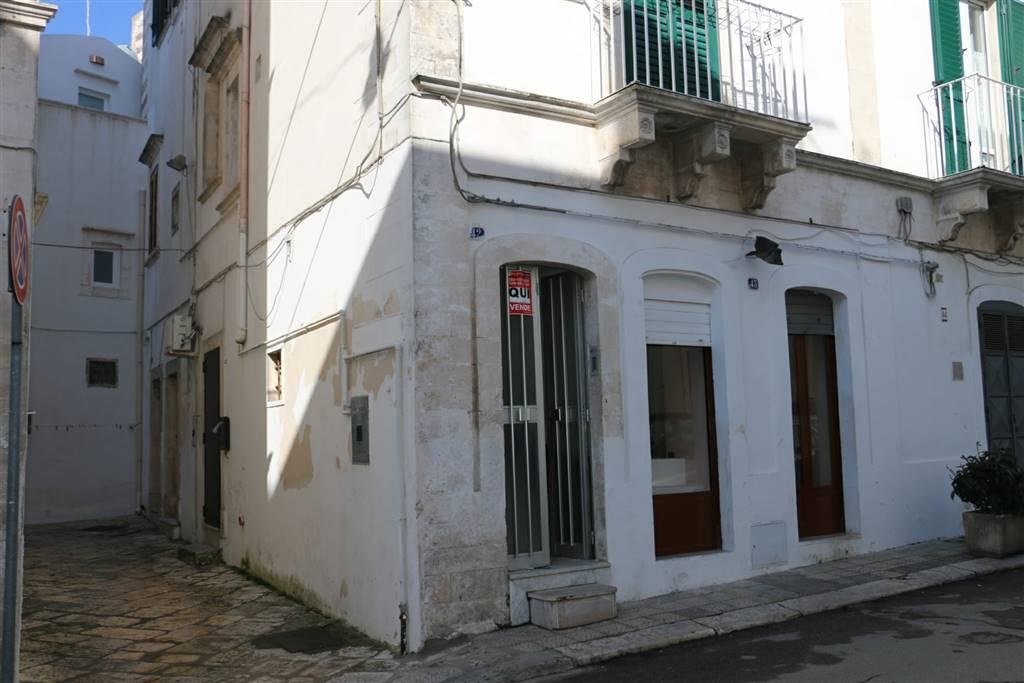 Appartamento indipendente in Centro Storico Via Verdi  72, Martina Franca