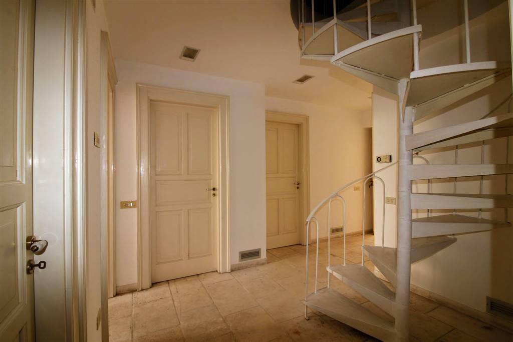 Appartamento in affitto Martina Franca Disimpegno