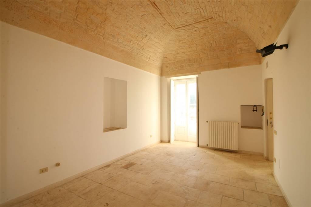 Appartamento in affitto Martina Franca Soggiorno