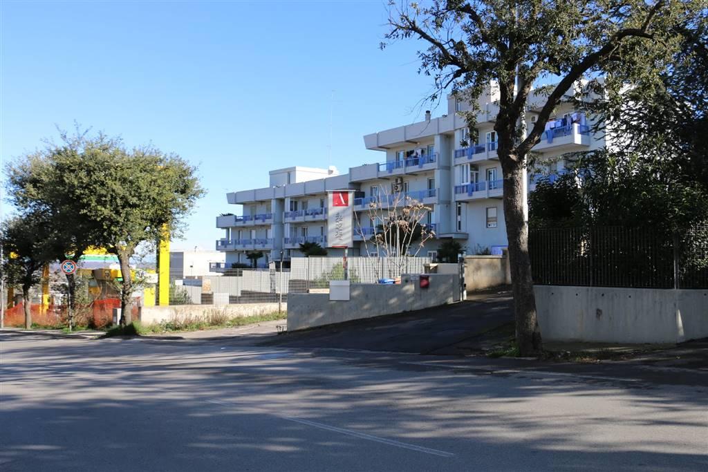 Prospetto locale Martina Franca