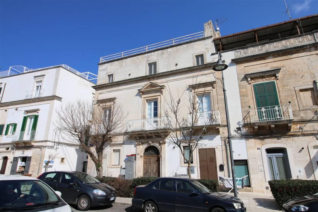 Monolocale in affitto -Prospetto