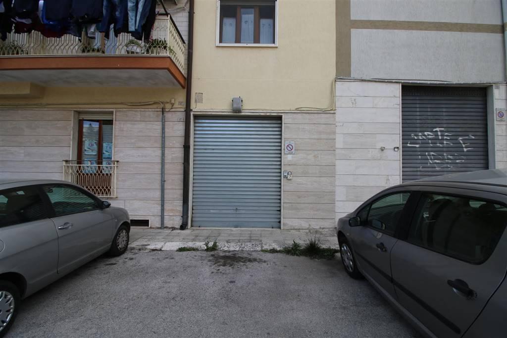 Ingresso via Fogazzano