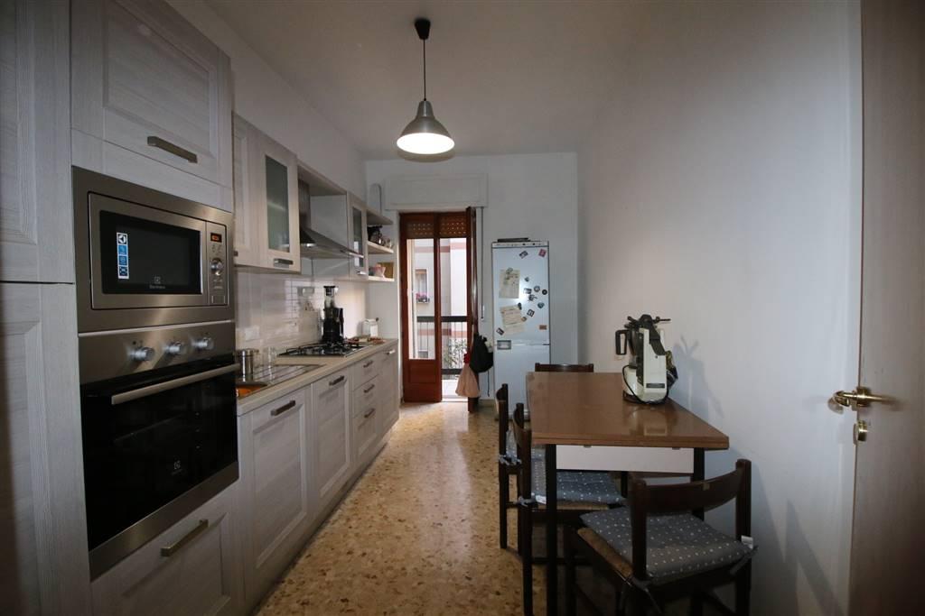 Stanza/Cucina