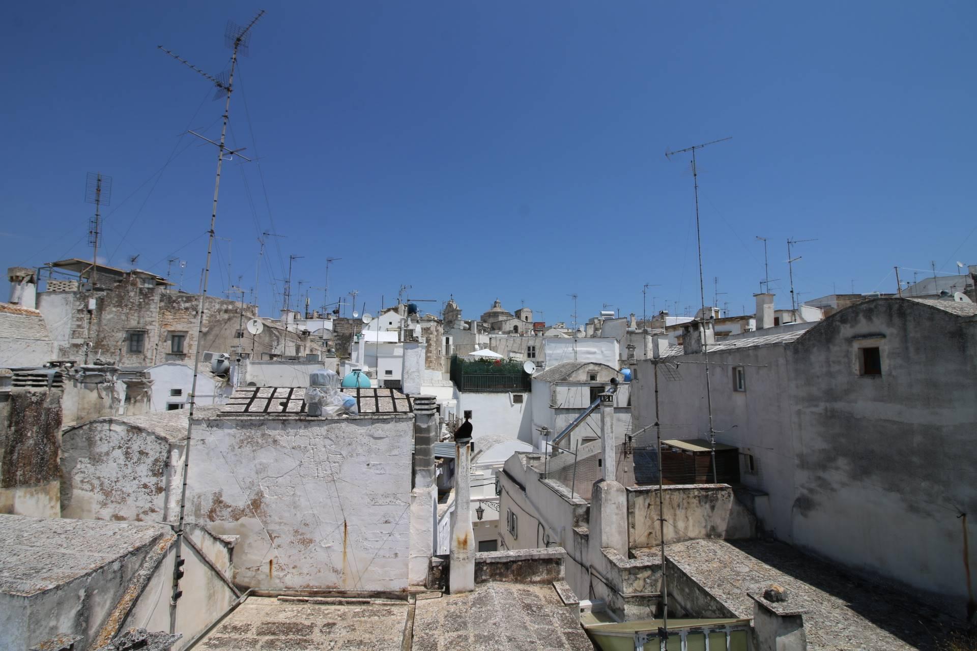 Vista quartiere La Lama