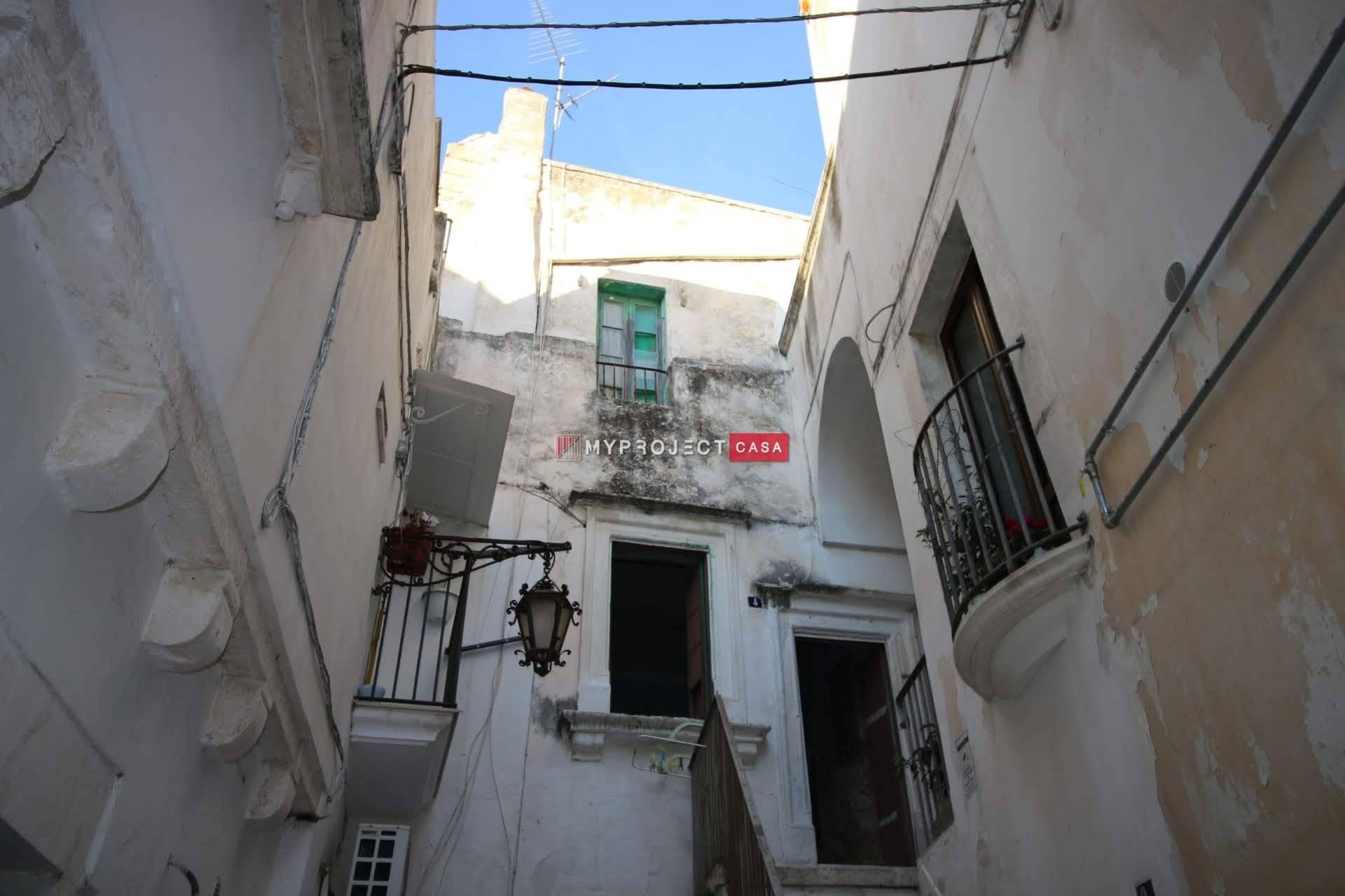 Case in vendita Martina Franca