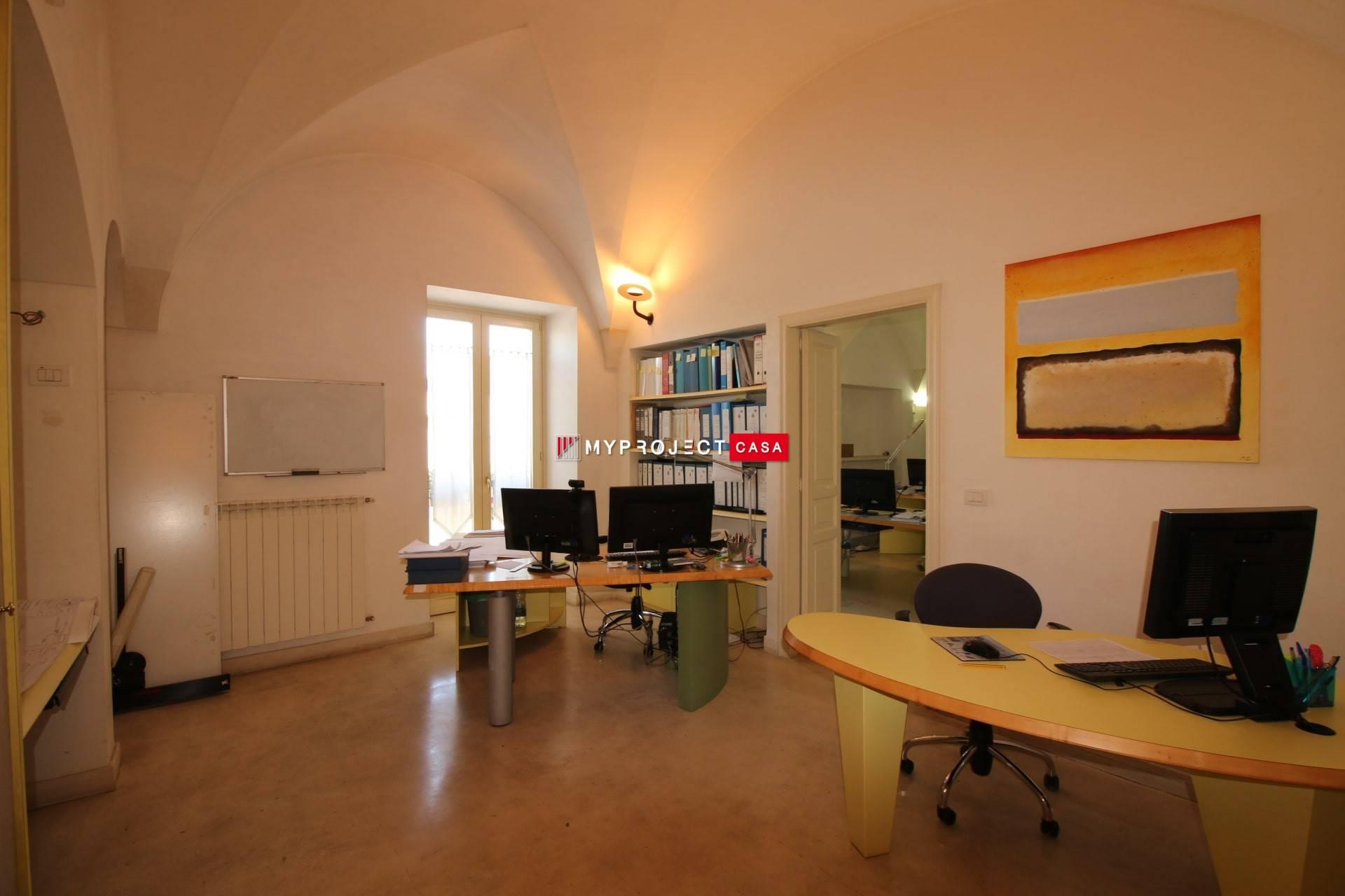 Camera 1 secondo piano