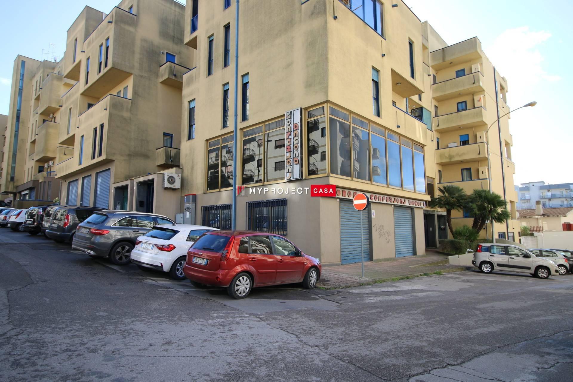 Affitto locale Martina Franca