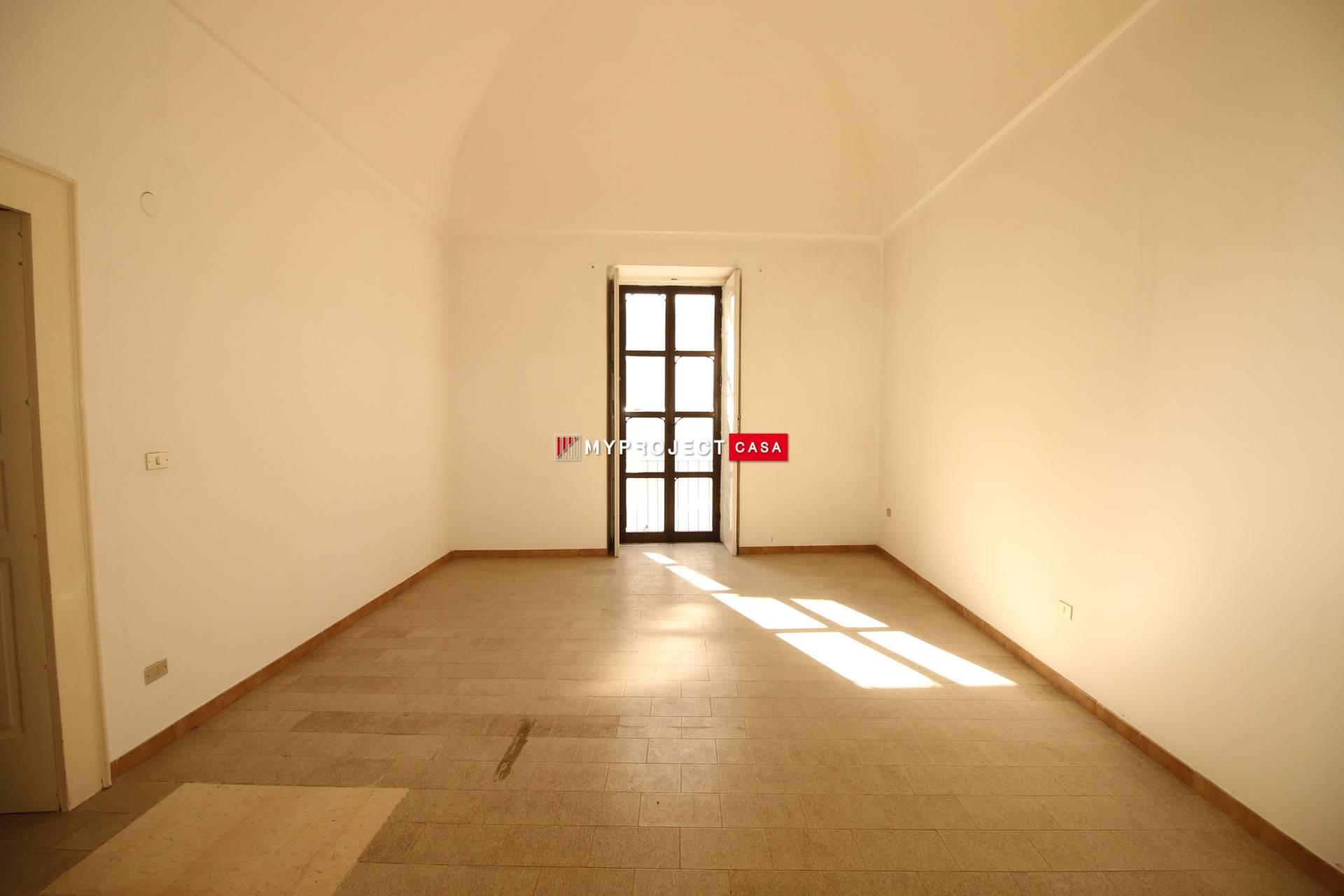 Stanza principale