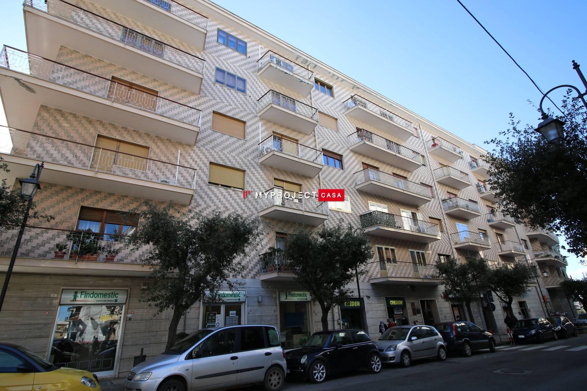 Appartamento in affitto Uso Studio