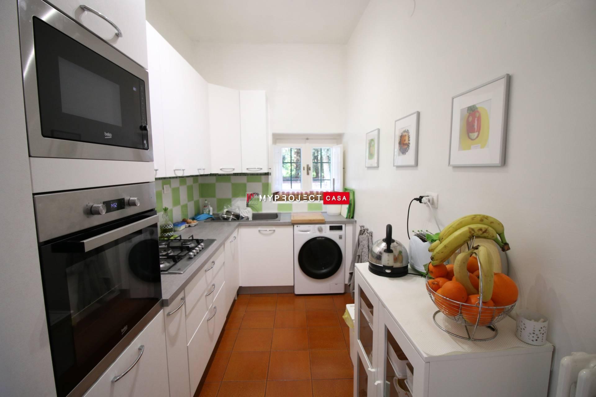 Cucina casa 1