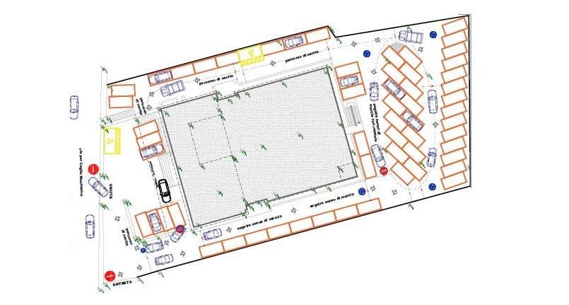 Planimetria Genarle
