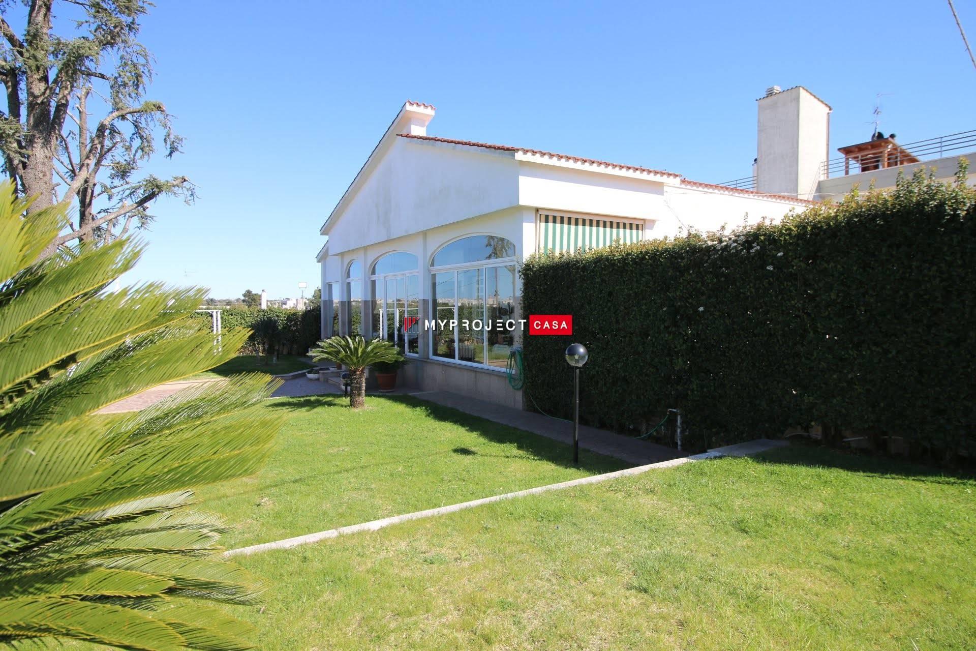 Villa Bifamiliare Martina Franca