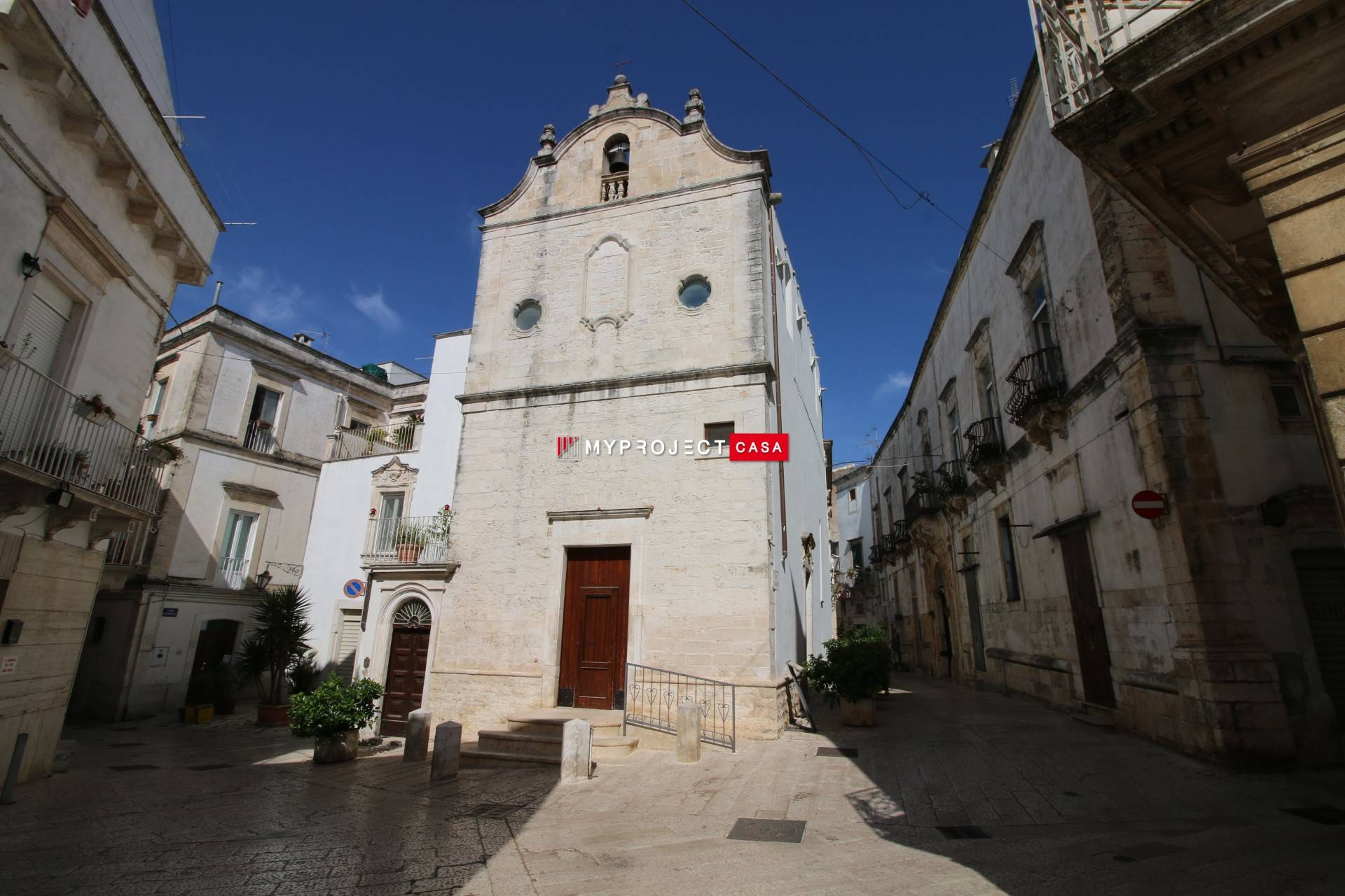 Vista Chiesa San Giovanni