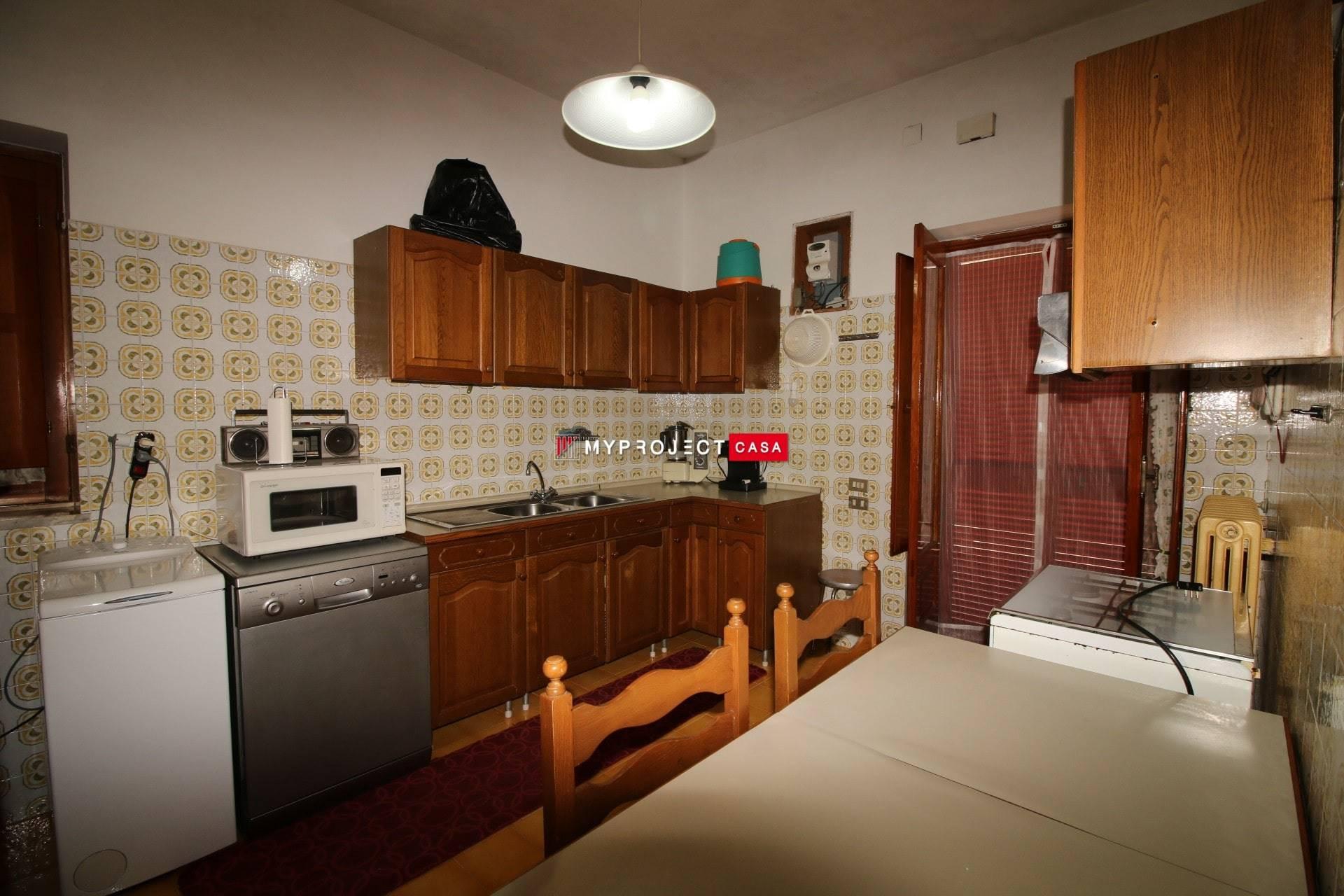 Cucina Villa