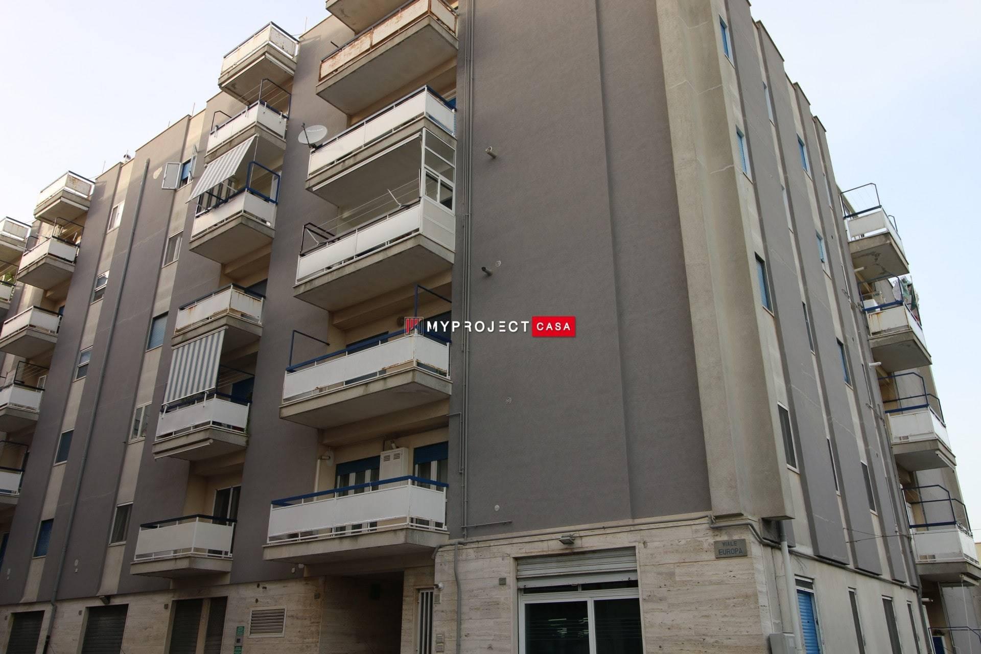Appartamento arredato Martina Franca