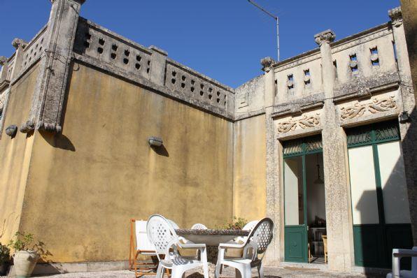 Villa in vendita a Palazzolo Acreide, 5 locali, Trattative riservate | Cambio Casa.it