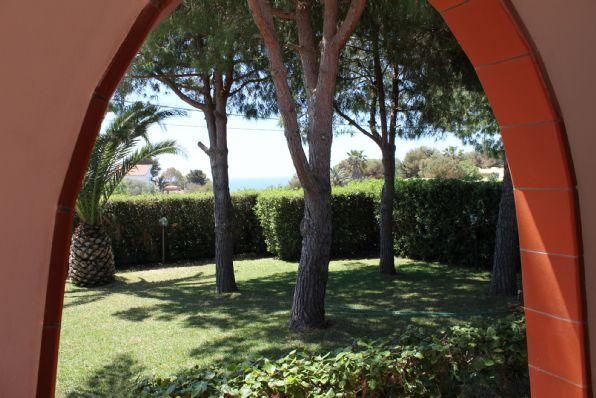 Villa in affitto a Siracusa, 4 locali, prezzo € 950 | Cambio Casa.it