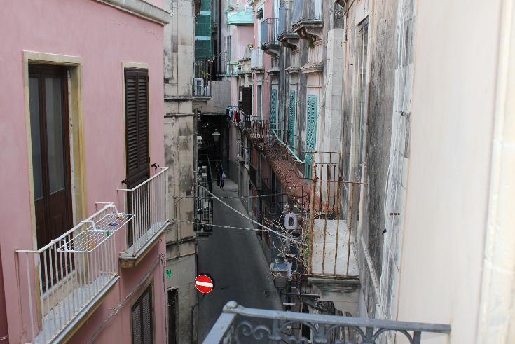 Soluzione Indipendente in affitto a Siracusa, 2 locali, zona Zona: Ortigia, prezzo € 500 | CambioCasa.it