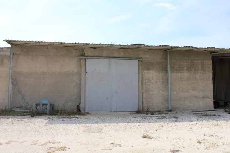 Capannone in affitto a Siracusa, 2 locali, prezzo € 3.500 | CambioCasa.it